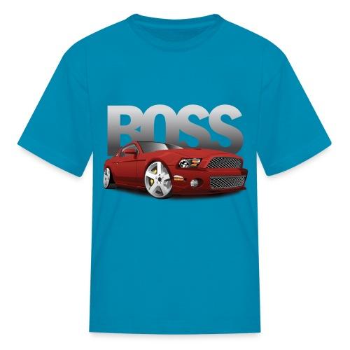 Basketball  - Kids' T-Shirt