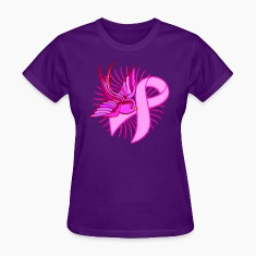 Pink ribbon T-Shirts