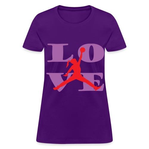 PROUD MOM - Women's T-Shirt