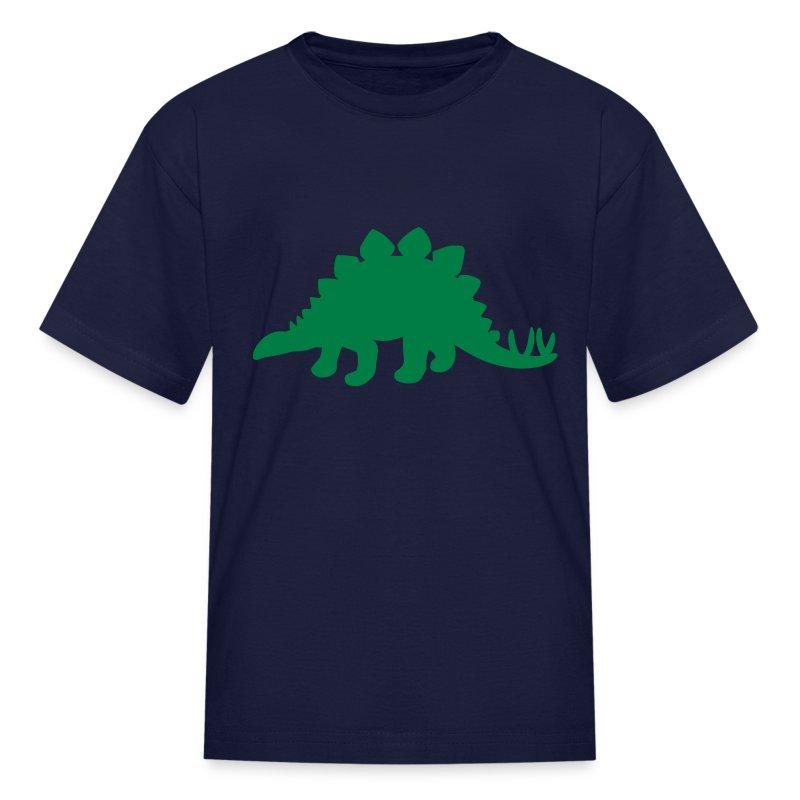 I A Stegosaurus Shirt Stegosaurus Dinosaur T...