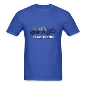 Team TARDIS - Men's T-Shirt