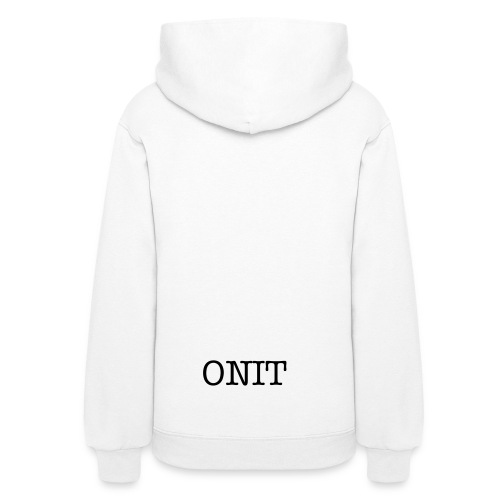 ONIT RECORDS  - Women's Hoodie