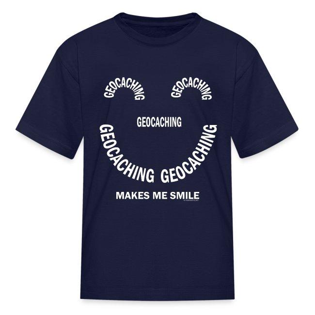 Geocaching Smile