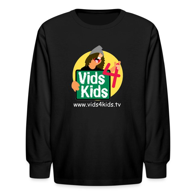 Vids4Kids.tv T-Shirt