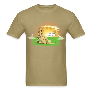 Australia VS New Zealand - Men's T-Shirt