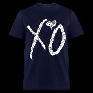 T-Shirts ~ Men's T-Shirt ~ XO