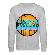 Long Sleeve Shirts ~ Crewneck Sweatshirt ~ Article 8297045