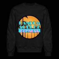 Long Sleeve Shirts ~ Crewneck Sweatshirt ~ Article 8297044