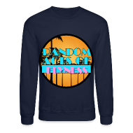 Long Sleeve Shirts ~ Crewneck Sweatshirt ~ Article 8297042