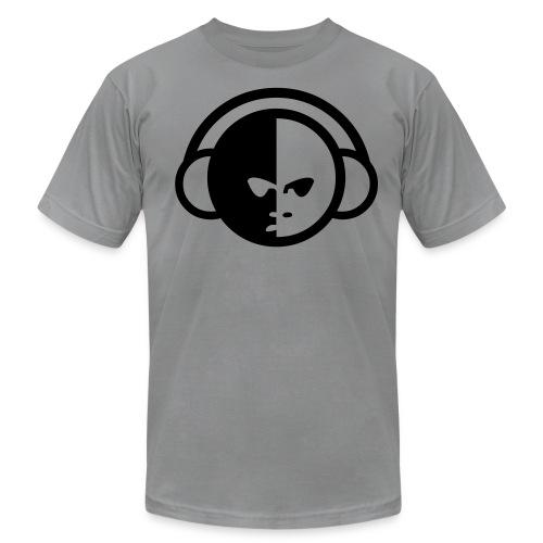 We Jammin' - Men's Fine Jersey T-Shirt