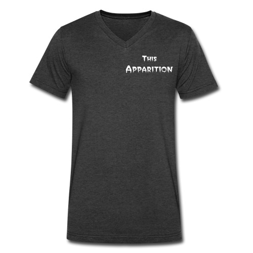 AndyNeck - Men's V-Neck T-Shirt by Canvas