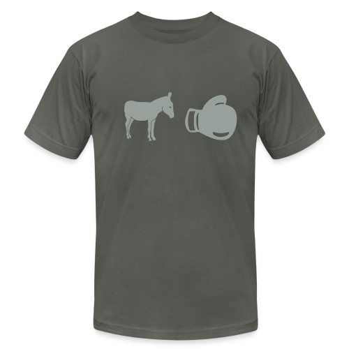 Donkey Punch - Men's Fine Jersey T-Shirt