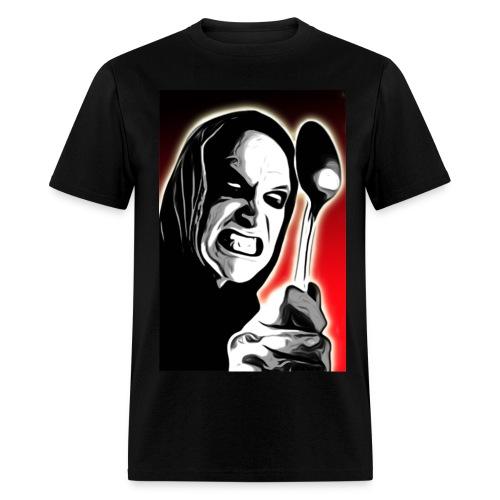 Badass Ginosaji - Men's - Men's T-Shirt