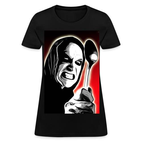Badass Ginosaji - Women's - Women's T-Shirt