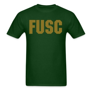 FUSC 2011 - Men's T-Shirt
