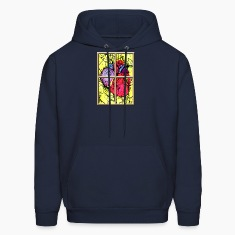 Open Heart Hoodies