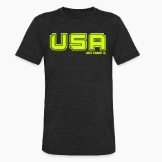 USA - Just Chant It. T-Shirts