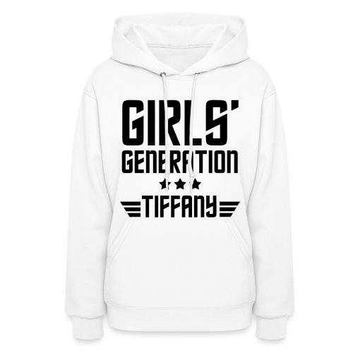 [SNSD] Genie Tiffany - Women's Hoodie