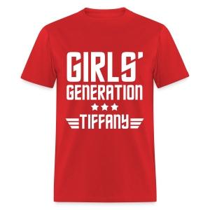 [SNSD] Genie Tiffany - Men's T-Shirt