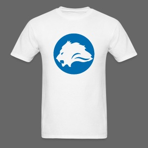 Thunder Lions - Men's T-Shirt