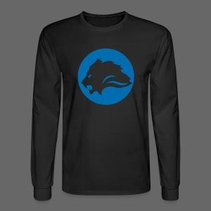 Thunder Lions - Men's Long Sleeve T-Shirt