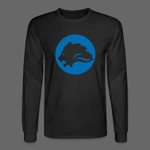 Thunder Lions - Men's Long Sleeve T-Shirt