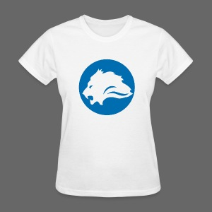 Thunder Lions - Women's T-Shirt