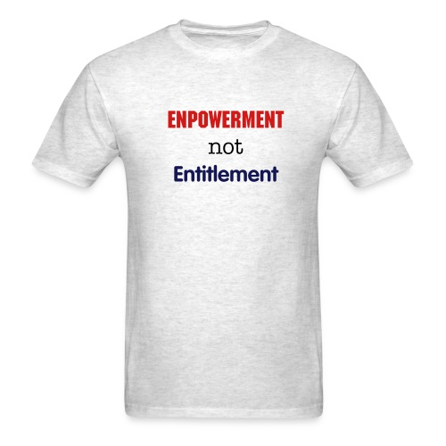 Empower - Men's T-Shirt
