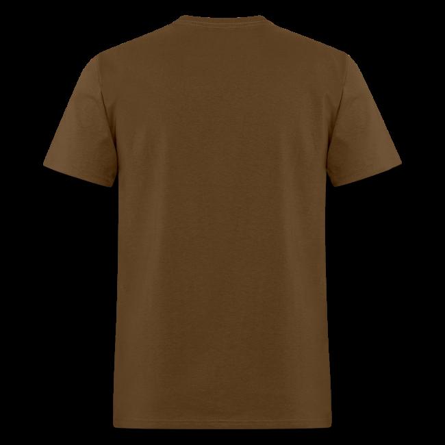 Men's Standard T- Front- Horth Thit!