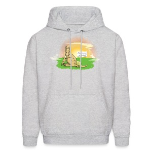 Australia VS New Zealand - Men's Hoodie