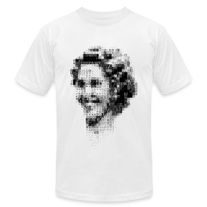 FLORINDA - Men's T-Shirt by American Apparel