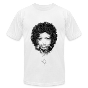 CELIA - Men's T-Shirt by American Apparel
