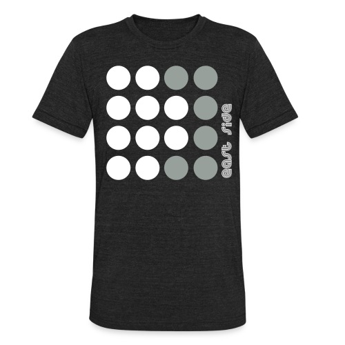 East Side - Unisex Tri-Blend T-Shirt