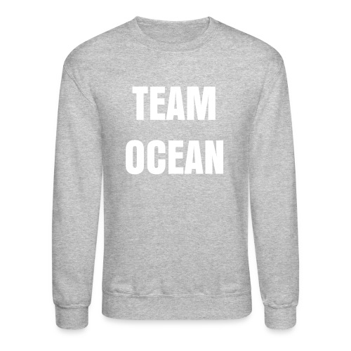 Team Ocean - Crewneck Sweatshirt