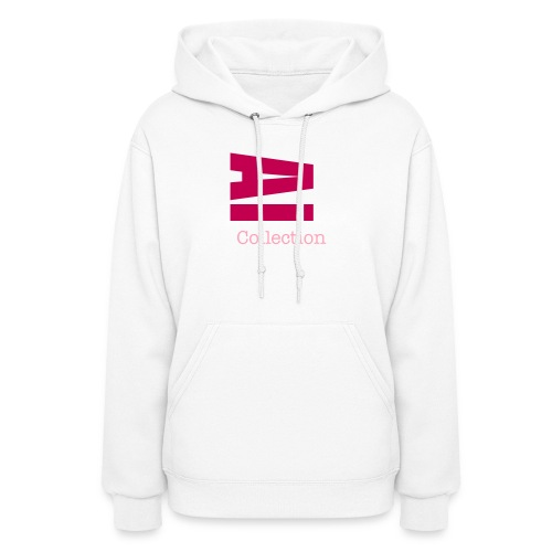 Women ''Ai Collection'' Hoodie - Women's Hoodie