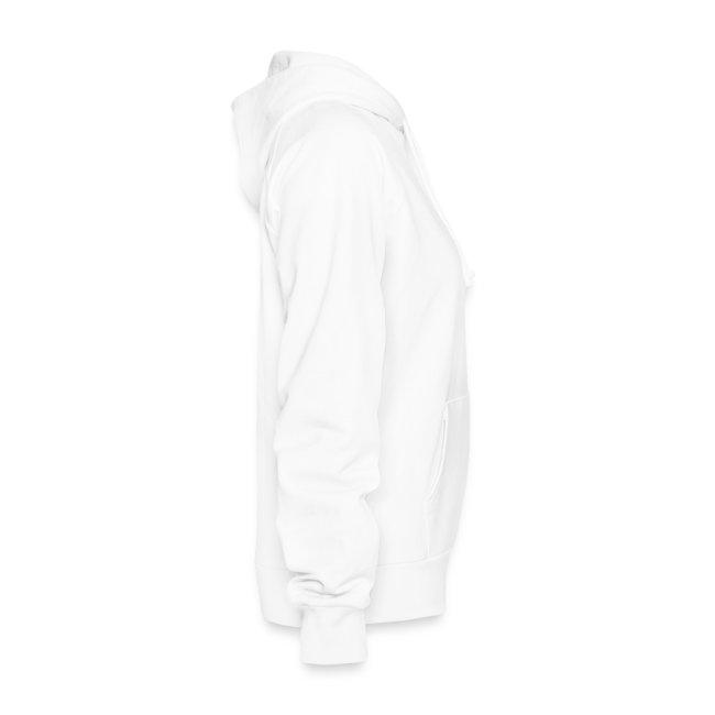 "Women's ""Namaste"" Hooded Sweat Shirt"
