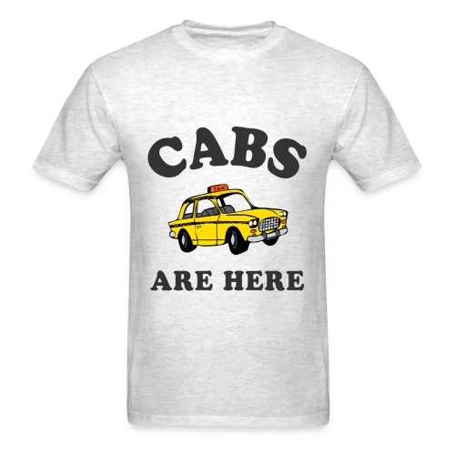 Jersey shore Expression - Men's T-Shirt