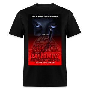 Horribly Slow Poster Art - Men's - Men's T-Shirt