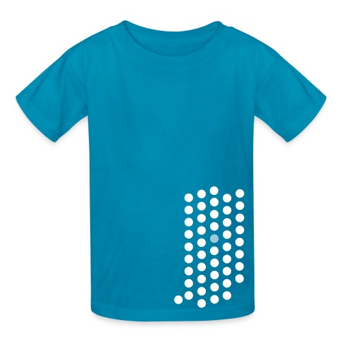 Indianapolis, IN - Kids - Kids' T-Shirt
