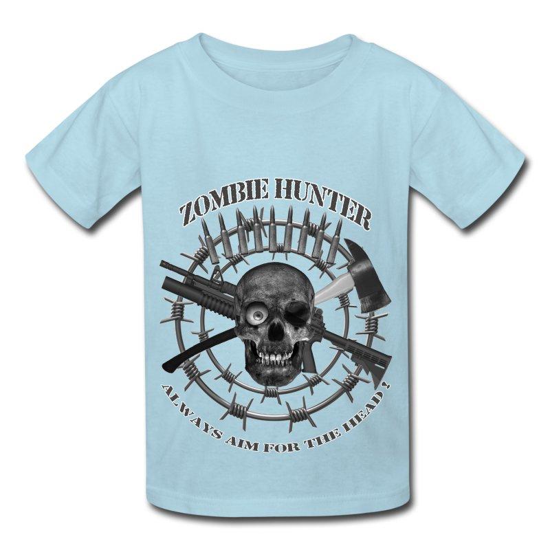 Аим для зомби