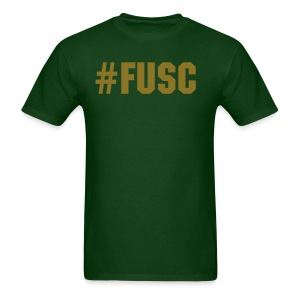 #FUSC - Men's T-Shirt