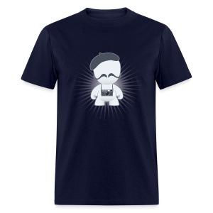 the Artist Men's classic - Men's T-Shirt