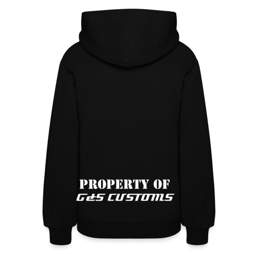 Property of G&S - Women's Hoodie