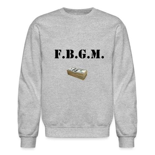 FBGM - Crewneck Sweatshirt