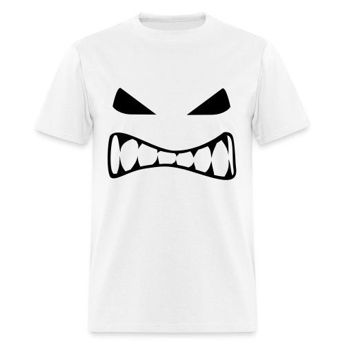 Represent! - Men's T-Shirt