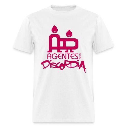 ADD Logo T-Shirt - Men's T-Shirt