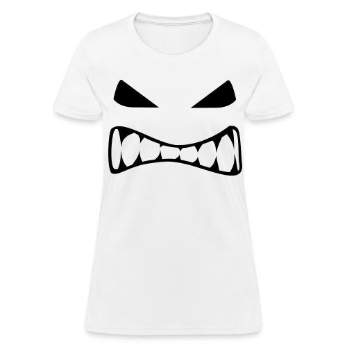 Represent! - Women's T-Shirt
