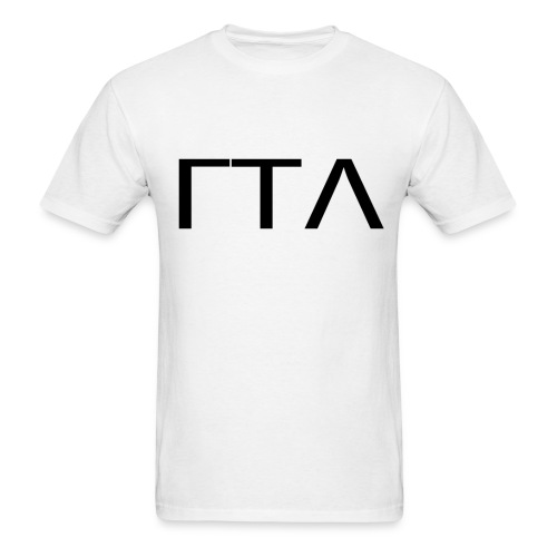 Gamma Tau Lambda - Men's T-Shirt