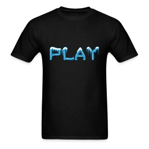 Some Like Their Play Cold [M] - Men's T-Shirt