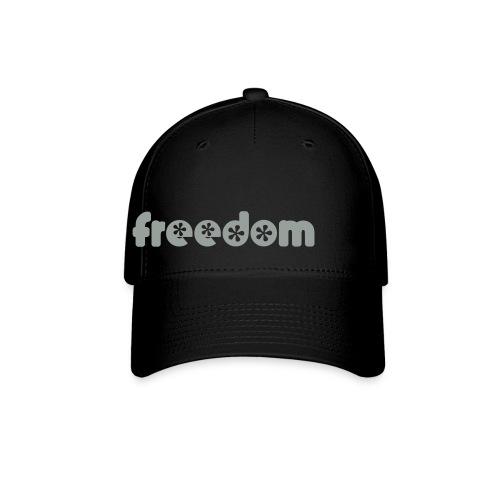 Freedom BallCap - Baseball Cap